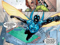 Blue Beetle Jaime Reyes 021