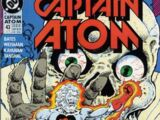 Captain Atom Vol 2 43