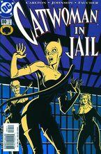 Catwoman Vol 2 80