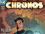 Chronos Vol 1 1