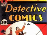 Detective Comics Vol 1 47