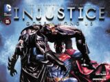 Injustice: Gods Among Us Vol 1 35 (Digital)