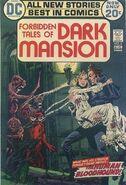 Forbidden Tales of Dark Mansion 6