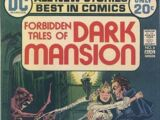 Forbidden Tales of Dark Mansion Vol 1 6