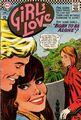 Girls' Love Stories Vol 1 125