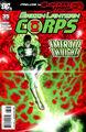 Green Lantern Corps Vol 2 35B
