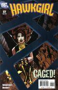 Hawkgirl Vol 1 57