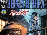 Jonah Hex Vol 2 64