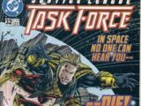 Justice League Task Force Vol 1 32