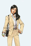 Lois Lane A Celebration of 75 Years Textless