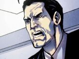 President Boon (Injustice: The Regime)