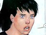 Rachel Begai (New Earth)