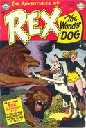 Rex the Wonder Dog 2