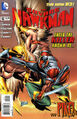 Savage Hawkman Vol 1 12