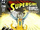 Supergirl Vol 4 24