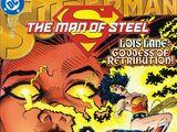 Superman: The Man of Steel Vol 1 127