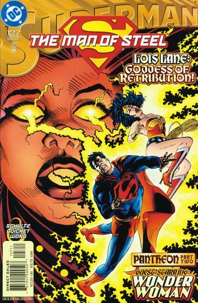 Superman Man Of Steel 3
