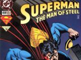 Superman: The Man of Steel Vol 1 49