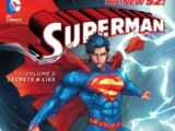 Superman: Secrets & Lies (Collected)