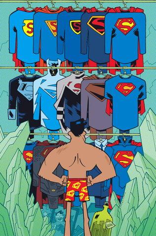 File:Superman Vol 3 42 Textless Teen Titans Go! Variant.jpg