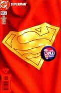 Superman v.2 164