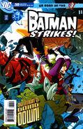 The Batman Strikes! 32