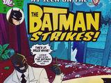 The Batman Strikes! Vol 1 47