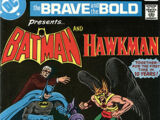 The Brave and the Bold Vol 1 139