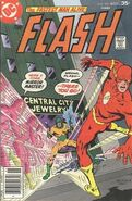 The Flash Vol 1 255