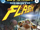 The Flash Vol 5 18