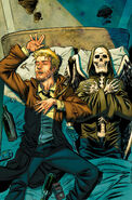 The Hellblazer Vol 1 13 Textless