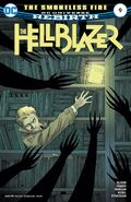 The Hellblazer Vol 1 9