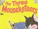 The Three Mouseketeers Vol 2