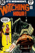 The Witching Hour 37