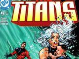 Titans Vol 1 47