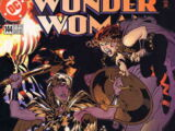 Wonder Woman Vol 2 144