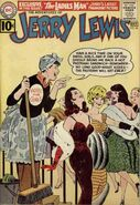 Adventures of Jerry Lewis Vol 1 66