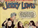 Adventures of Jerry Lewis Vol 1 66