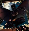 Batgirl Cassandra Cain 0074