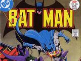Batman Vol 1 286