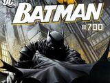 Batman Vol 1 700
