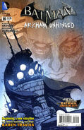 Batman Arkham Unhinged Vol 1 16