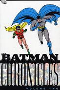 Batman Chronicles, Volume 2