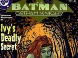 Batman: Gotham Knights Vol 1 61