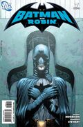 Batman and Robin Vol 1 7