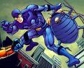 Blue Beetle Ted Kord 0024