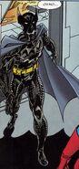 Bruce Wayne Jr SBG