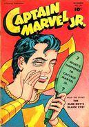 Captain Marvel, Jr. Vol 1 56