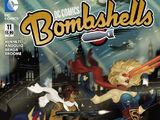 DC Comics Bombshells Vol 1 11