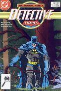 Detective Comics 582